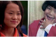 Potret terkini 5 mantan artis cilik cewek Mandarin, bikin nostalgia