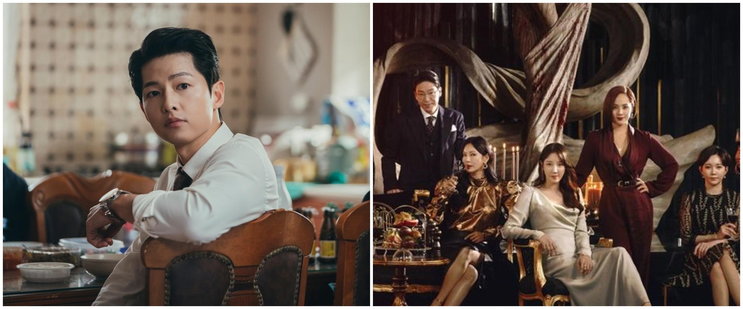 7 Drama Korea rating tinggi Februari 2021, Mr. Queen cetak rekor