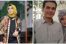 Kabar duka, artis Rina Gunawan istri Teddy Syah meninggal dunia