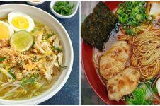 20 Resep masakan ala rumahan yang cocok dikonsumsi saat hujan