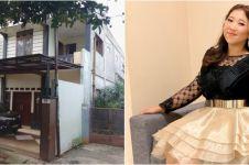 6 Penampakan rumah baru Kiky Saputri, bergaya minimalis