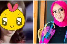 7 Potret lawas Rina Gunawan saat jadi bintang iklan, manglingi