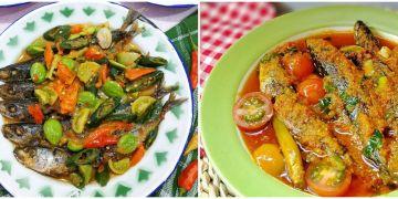 10 Resep ikan cue keranjang ala rumahan, enak dan bikin nagih
