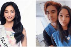 Potret awal karier 7 pemain Putri Untuk Pangeran, Ranty Maria gemesin