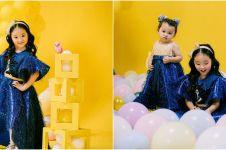 9 Potret Thalia Putri Onsu syuting video klip, debut jadi penyanyi