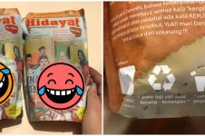 Viral kemasan keripik bergambar cerita azab, sukses curi perhatian