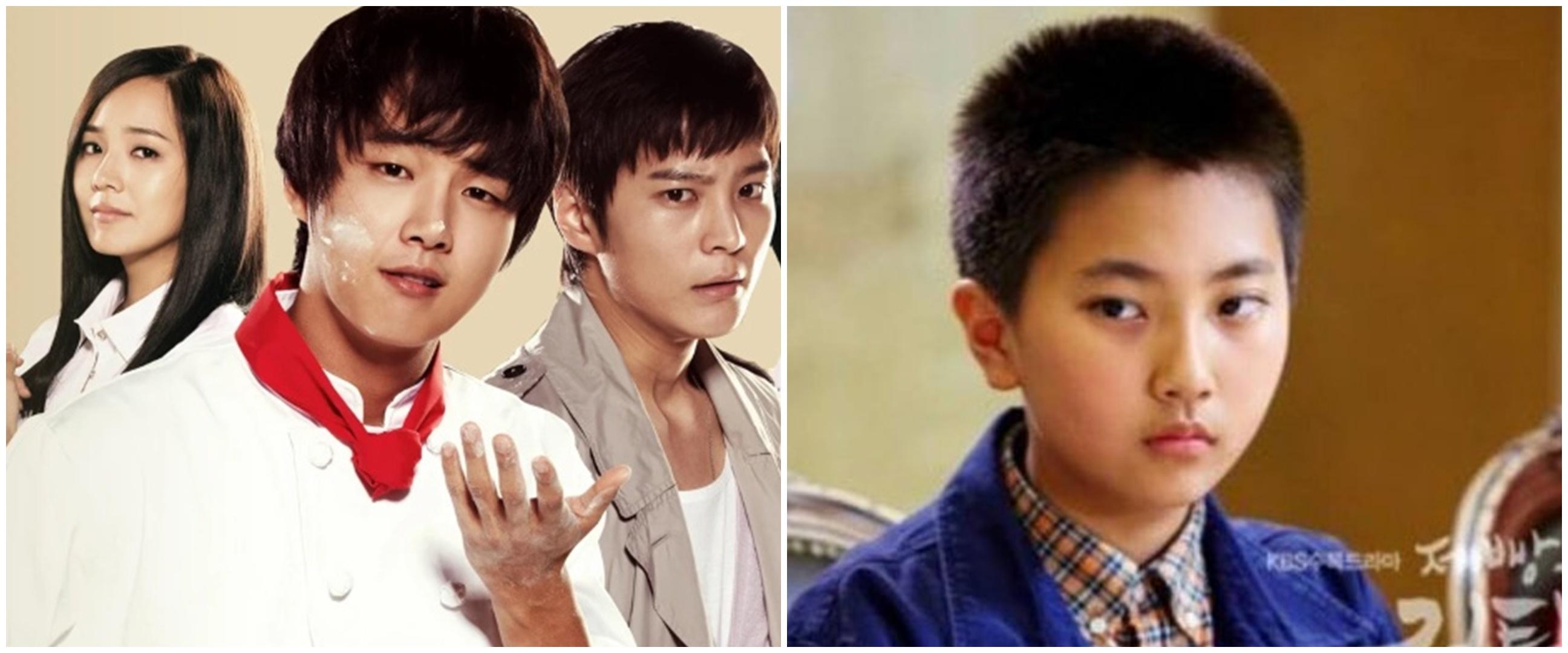 11 tahun berlalu, ini kabar 7 pemain drama Korea Bread, Love and Dream