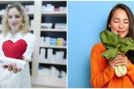 10 Tanaman obat melancarkan peredaran darah, alami dan ampuh