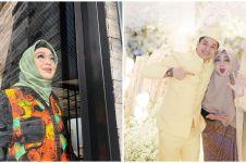 10 Pasangan seleb ini gelar pernikahan dengan jasa WO Rina Gunawan