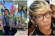 Curahan hati Aming kenang kebaikan Rina Gunawan, bantu awal karier
