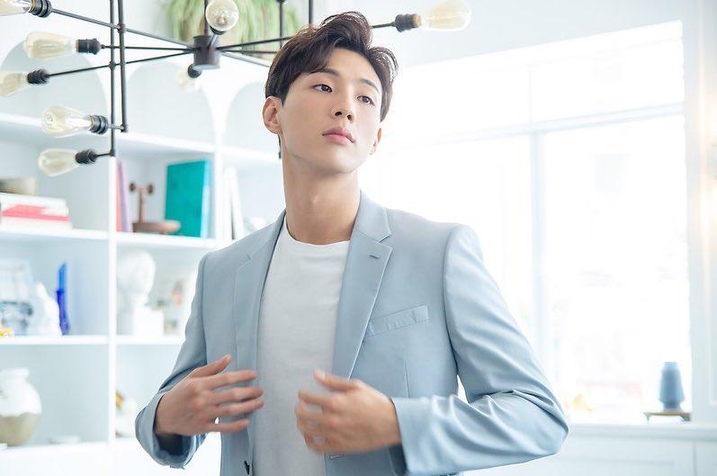Ji Soo tulis permintaan maaf atas kasus bullying © Instagram