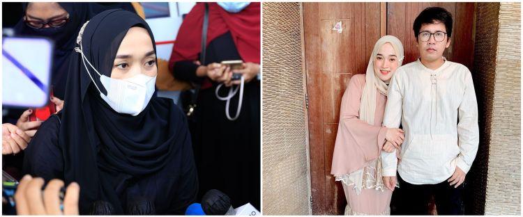 Berpisah dari Ayus, Ririe Fairus minta stop hujat Nissa Sabyan