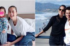 Paula & Baim Wong berencana tambah anak, tak tunggu Kiano tumbuh besar