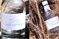 Udara pantai dijual seharga Rp 1,4 juta per botol, bikin geleng kepala