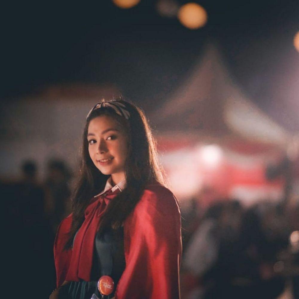 Potret cantik Mayang Sary © 2021 brilio.net