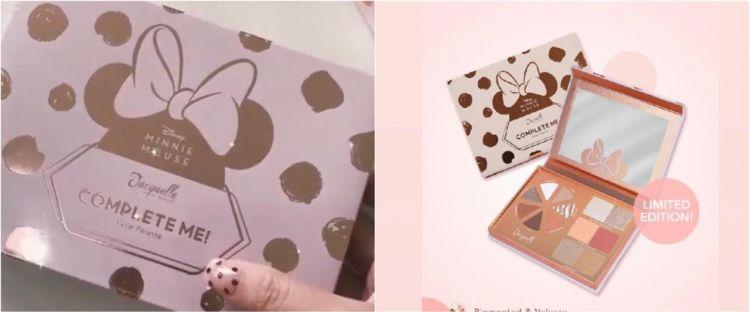 Kolaborasi dengan Disney, 4 fakta menarik brand makeup lokal Jacquelle
