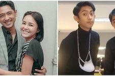 Viral aksi TikTok Arya Saloka dan Amanda Manopo KW, ikatan terlarang