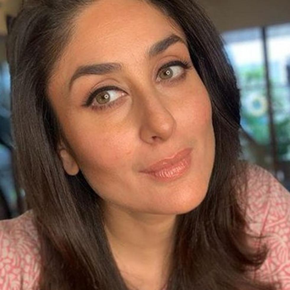 Potret Kareena Kapoor bareng gengnya usai lahiran, curi perhatian