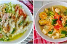 10 Resep soto ceker enak, gurih, segar, dan sederhana