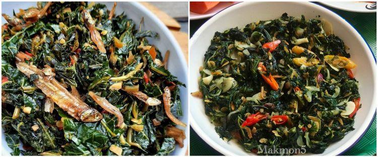 10 Resep tumis daun pepaya, praktis dan ekonomis untuk sarapan