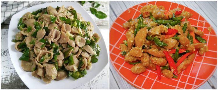 10 Resep tumis bakso ala rumahan, enak, sederhana dan bikin nagih