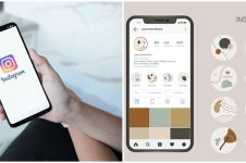 Cara download highlight Instagram orang, antiribet