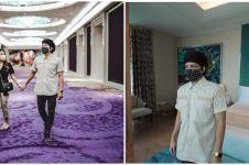 11 Potret calon kamar pengantin Aurel & Atta, dulu disewa Raja Salman