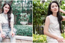 Unggah potret sebelum menikah, penampilan Sandra Dewi jadi sorotan