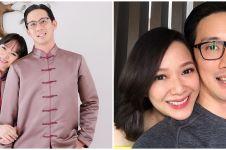 10 Foto lawas Yuanita Christiani dan suami saat pacaran, tak terekspos