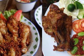 9 Resep olahan paha ayam yang menggugah selera, simpel banget