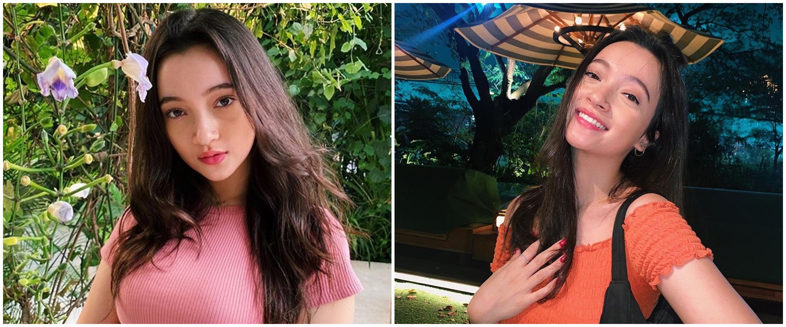 Perankan penderita kanker, ini 6 potret Megan Domani tampil botak
