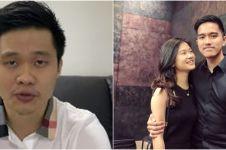4 Penjelasan kakak Felicia Tissue soal hubungan adiknya dengan Kaesang