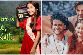 Potret terbaru 9 pemain serial India Kulfi, perubahannya manglingi