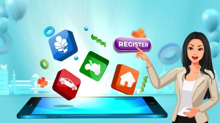 Nih 5 hal seru di pameran virtual BCA Expoversary Online 2021