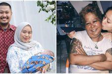 10 Potret terbaru Thalia Gracia anak angkat Suti Karno, manglingi