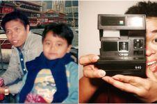 10 Potret Andika Aria Sena anak pertama Dono Warkop, jarang tersorot