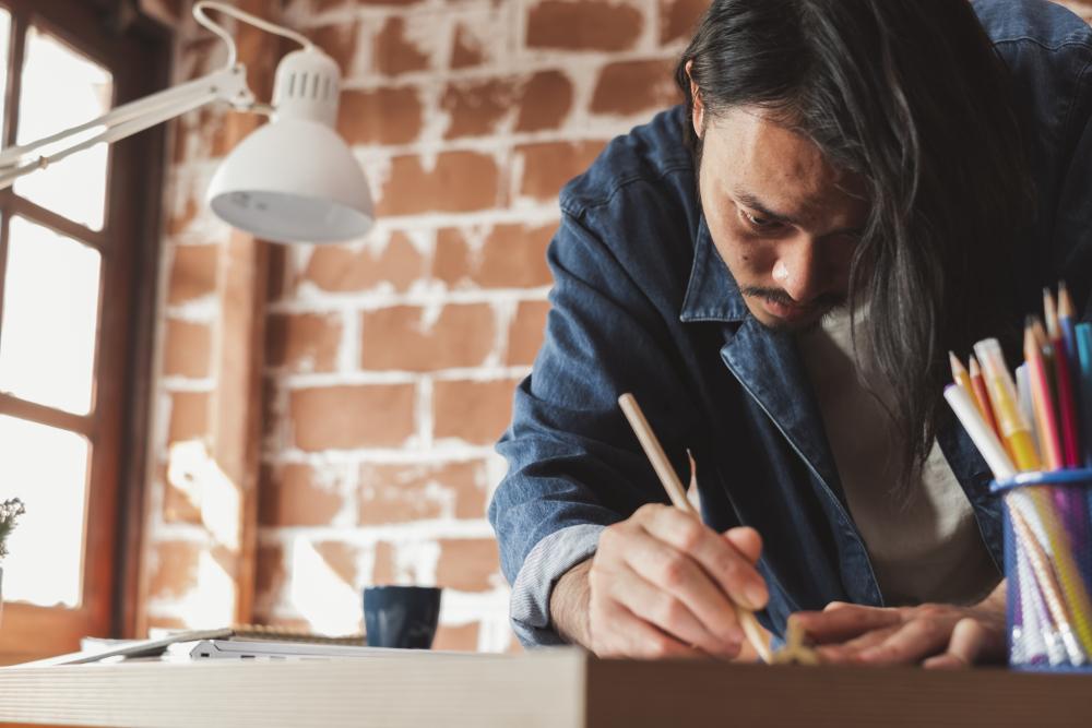 Evolusi industri seni, gunakan teknologi untuk mendekatkan yang jauh