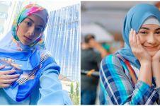 10 Adu gaya Fatin dan Habibah 'Amanah Wali', berebut hati Faank
