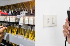 Pemerintah bakal pangkas diskon tarif listrik sebesar 50 persen