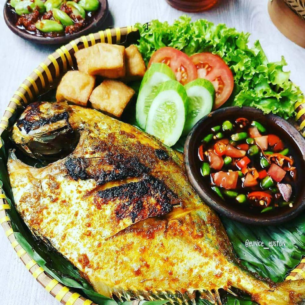 Resep lauk ala rumah makan padang Instagram