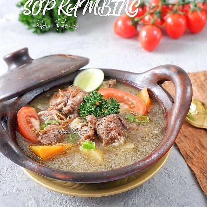 resep daging kuah © Instagram