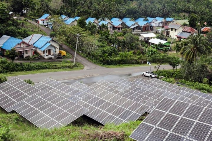 Ini alasan pengembangan EBT di Indonesia lemot, butuh investasi gede