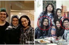 6 Musisi Indonesia ini ternyata saudara ipar artis terkenal