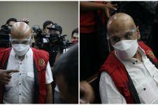 6 Fakta Mark Sungkar didakwa korupsi, sudah ditahan 20 hari