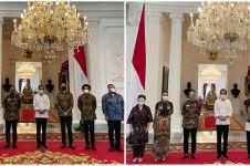 Jokowi janji selamatkan industri film RI yang terpuruk akibat Covid-19