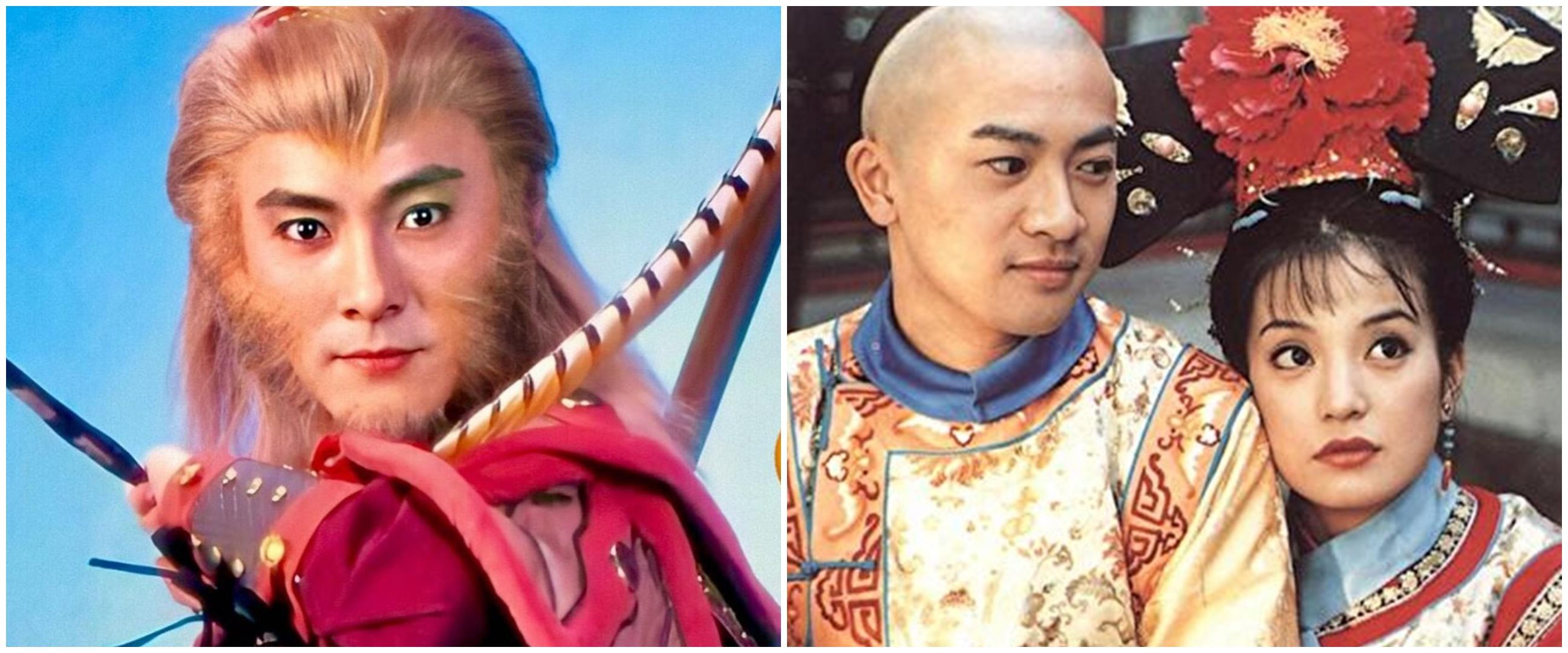 Kabar terbaru 10 aktor serial Mandarin era 90-an, kariernya moncer
