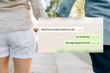 10 Chat klise pacaran ini endingnya bikin jomblo ketawa nyengir