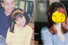 Ingat pemeran Amelia di sinetron Oh Amelia? Ini 10 potret terbarunya