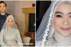 10 Pesona Novia, calon istri Ikbal Fauzi yang calon dokter
