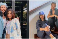 8 Momen kedekatan Natasha Dewanti dan anak sulungnya, bak kakak-adik